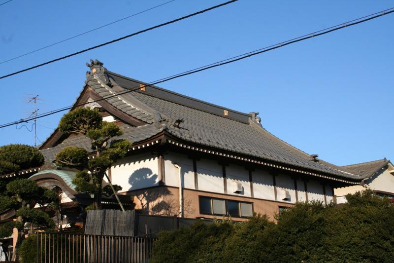 屋根改修1