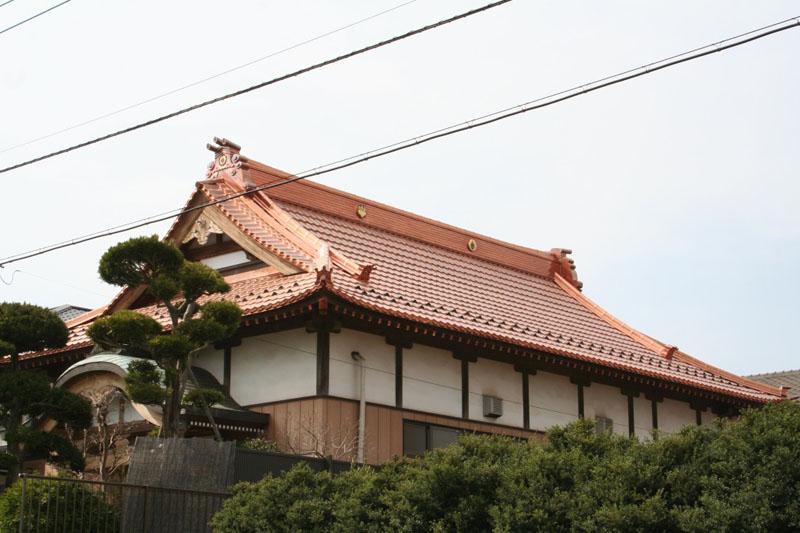 屋根改修7