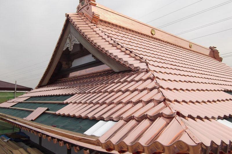 屋根改修6